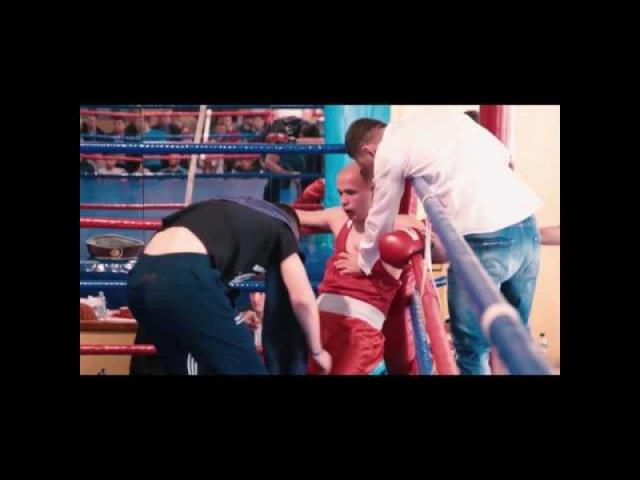Першість СК Колізей-Машзавод з боксу за кубок Едуарда та Олександра Погодіних