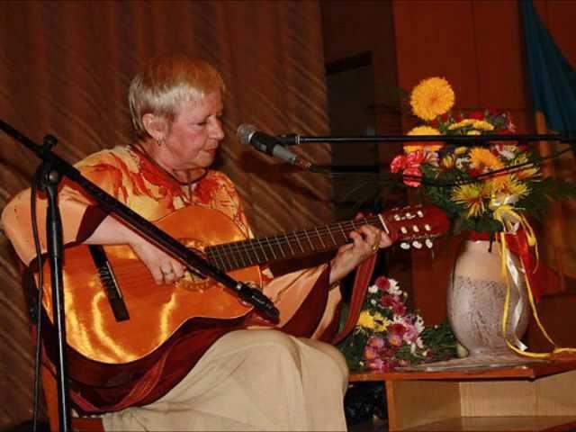 Зоя Слободян - Співай моя мамо