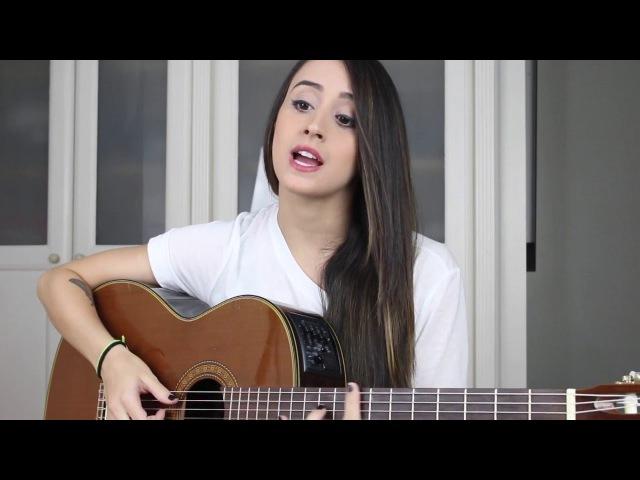 Mariana Nolasco Baile de Favela (Resposta)