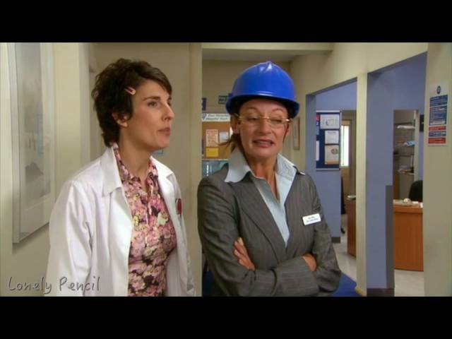 Miss Schadenfreude: A Sue White Tribute (Green Wing)