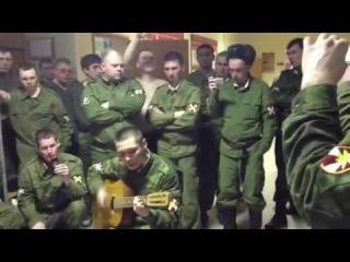 ♫ АРМЕЙСКИЕ ПЕСНИ ПОД ГИТАРУ ► И там где северный Кавказ (аккорды)
