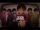 【手描き】 3/3/3/1 【合松】