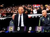 Real Madrid vs Deportivo La Coruna 5-0 - Full Highlights - 09/01/2016 HD 1080i