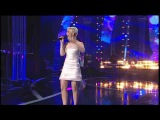 Soraya Arnelas - Live Your Dreams (Directo en Destino Eurovisi