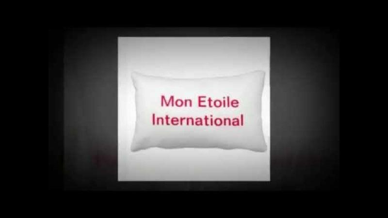 Mon Etoile International - продукция мерчендайзинга и маркетинга для С.Н.Г.