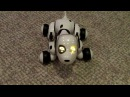 Zoomer The Interactive Robotic Pet Hands On Review of The Zoomer Dog From Spin Master