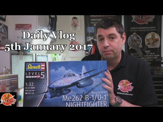 Flory Models Daily Vlog 5th January 2016
