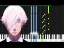 Moonlit Night Death Parade