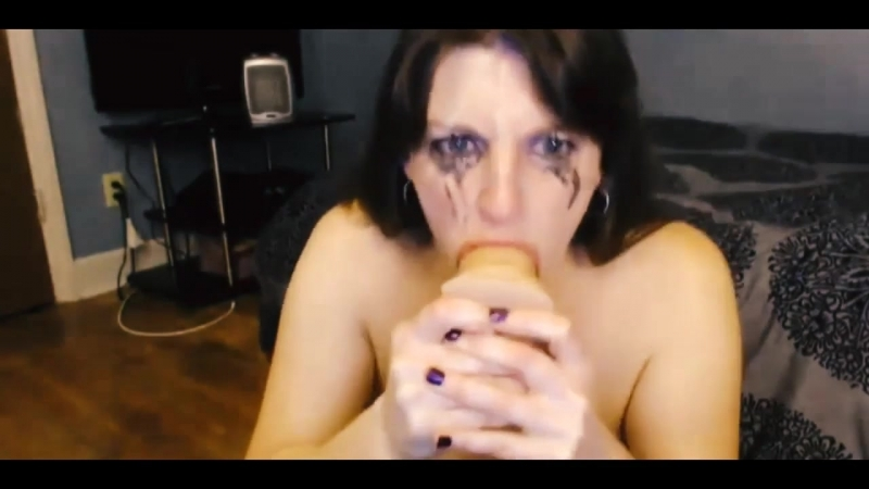 Kelly - Cam girl extreme deepthroat gagging plus anal (Petite, throat fucking, deepthroat, anal, dildo, Blowjob ) анал. дилдо