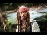 Пираты Карибского моря_ Мертвецы не рассказывают сказки 2017 - Трейлер (720р)