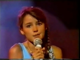Dannii Minogue - Why Me? (Irene Cara song)