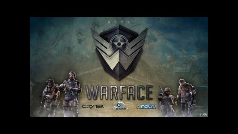 Warface ДеспайтДеат vs Семья 2 сторона