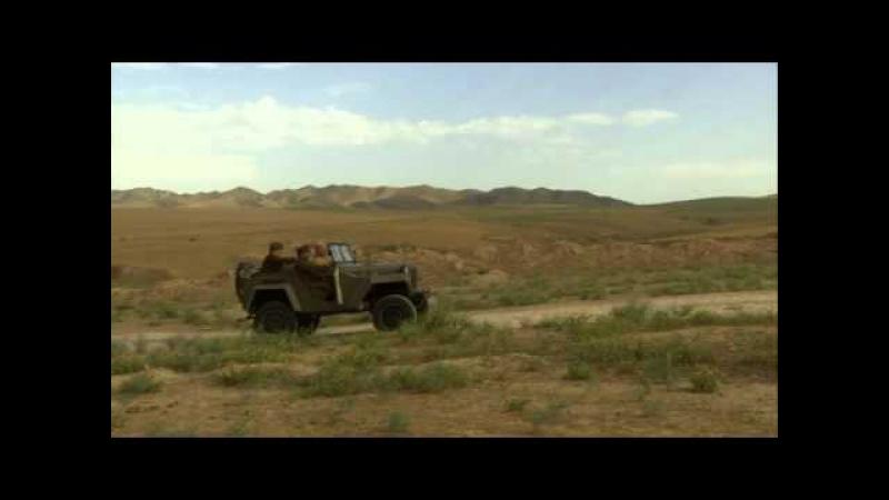 Turkmen Film - Bugday summul bolanda [Turkmen dilinde] ©Turkmenfilm (2011) 3-bolegi