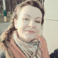 Ирина Гулак