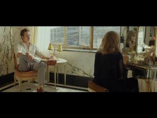 Удалённая сцена из фильма «Лазурный берег»