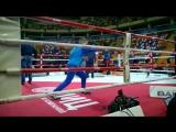 Лебедев vs Рамирес 21 мая Дворец спорта «Мегаспорт» Москва бокс