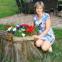 Мария Герасимчук