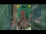 Служанка-дракон госпожи Кобаящи тизер
