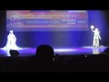 Kazuki Fuchoin, cxAlena WASABI cosband - Фармацевт и Сновидение Хиган 2016
