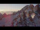 Ice Call - Sam Favret Backyards Project