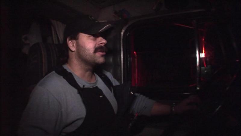Ледовый путь дальнобойщиков 2 сезон 4 серия из 14 / Ice Road Truckers (2008) HD 720p