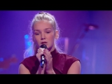 Romy Weevers – Skinny Love (The Knockouts ¦ The voice of Holland 2017)