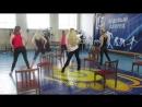 мастер класс по приватному танцу. Студия танца ANNA DANCE