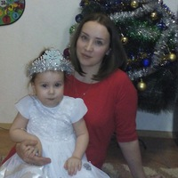 Татьяна Мигали