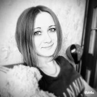 Настенька Овчинникова