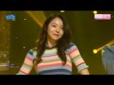 [Goodbye Stage] 160417 Eric Nam (에릭남) - I'm Yours (아임 유어즈) @ 인기가요 Inkigayo