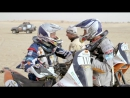 Africa Race: Two Brothers between Paris and Dakar [Episode 5]