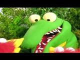 (HD) Аллигатор По Имени Гали / Gali The Alligator (2007)
