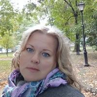 Виктория Мамонова