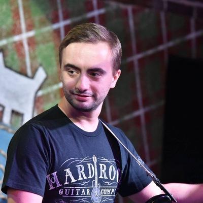 Кирилл Швецов