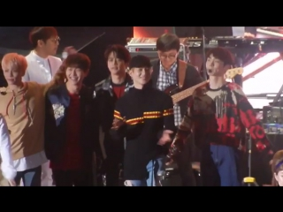 07.05.2016 - Korea Times Music Festival in LA