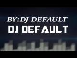 Car Race Mix 2 - Electro  House Bass Boost Music ElectroDanceMixes by-DJ DEFAULT