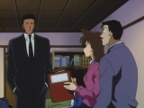 El Detectiu Conan - 223 - I la sirena va desaparèixer. Les deduccions