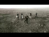 MAD SIN - nine lives - official HD video __ Tribal Area