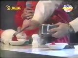 JJ West Magic on Indonesian TV Show #2 Part 1- (Feat. Nikita Willy , Nico Siahaan, Robert Syarif)