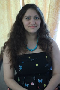 Галя Селезнева