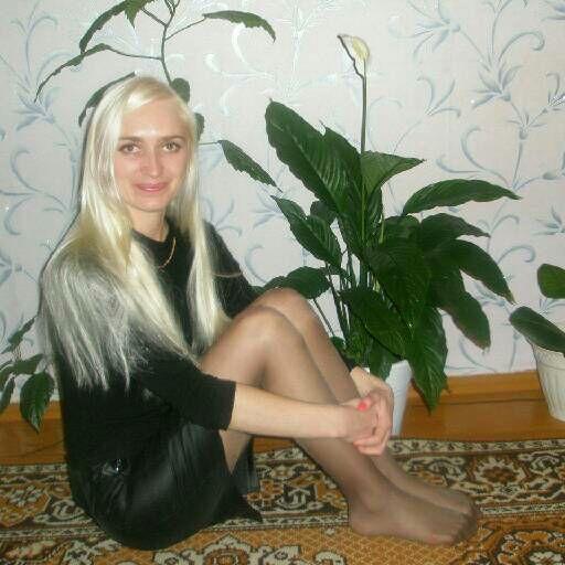 Anna, 34, Lida