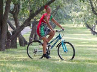 Велосипеды STELS 2011 года