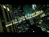 Hitfinders Feat. Zandile Zulu - Just Dance (Official Teaser Video). Cassetteeyed 2012.