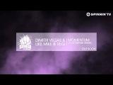 Dimitri Vegas &amp Like Mike &amp Regi - Momentum (Clockwork Remix). Cassetteeyed 2012.