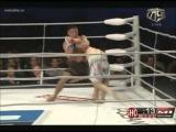 Шамиль Завуров против Ясуби Эномото / Shamil Zavurov vs  Enomoto