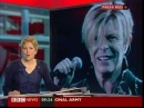 David Bowie - Where Are We Now - BBC News - New album announcement 2.