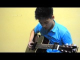 (Justin bieber) Mistletoe - Lucas Kim