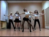 Go-go Dance (Choreography by Margo) Song R. J. feat. Pitbull - U Know it Ain't Love