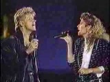 Peter Cetera &amp Amy Grant - Next time I fall in love