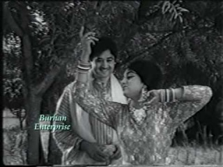NOOR JEHAN ---- OLD PAKISTANI PUNJABI FILM SONG